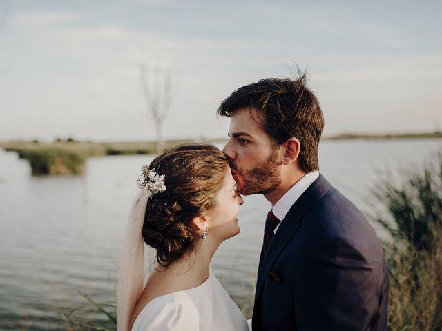La boda de Sergio y Lourdes en Daimiel, Ciudad Real 27