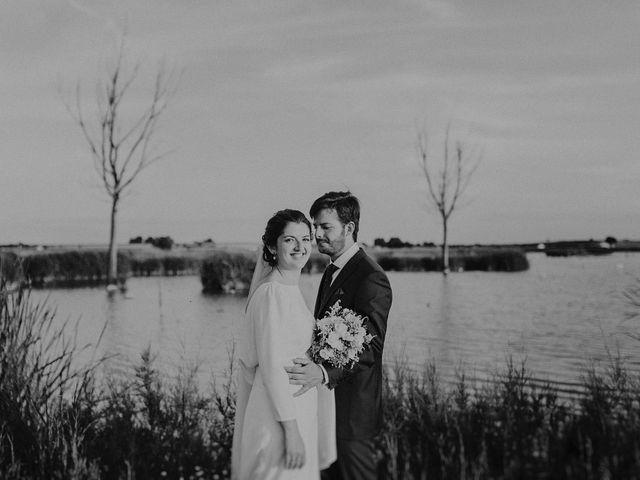 La boda de Sergio y Lourdes en Daimiel, Ciudad Real 29