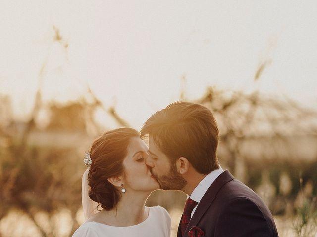La boda de Sergio y Lourdes en Daimiel, Ciudad Real 33