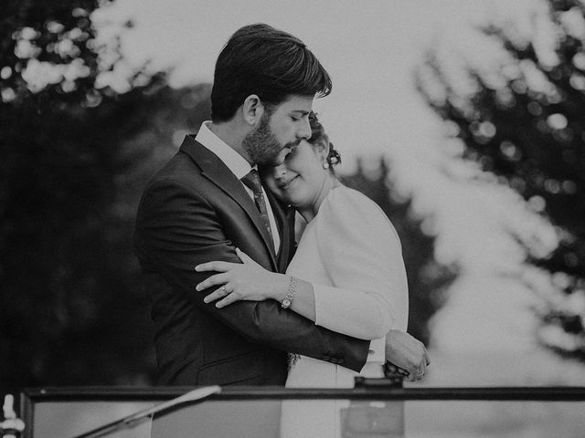 La boda de Sergio y Lourdes en Daimiel, Ciudad Real 38