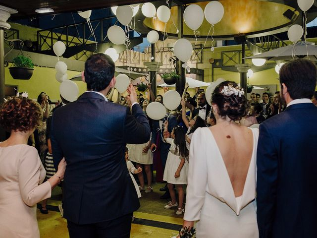 La boda de Sergio y Lourdes en Daimiel, Ciudad Real 39