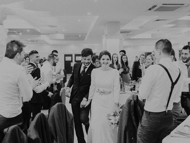 La boda de Sergio y Lourdes en Daimiel, Ciudad Real 40