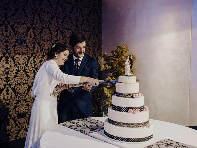 La boda de Sergio y Lourdes en Daimiel, Ciudad Real 41