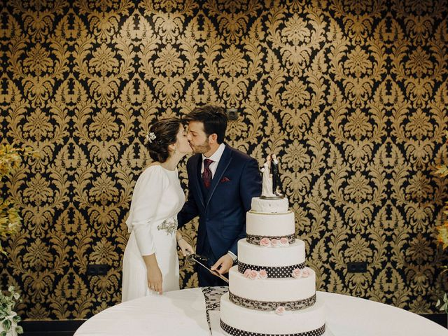 La boda de Sergio y Lourdes en Daimiel, Ciudad Real 42