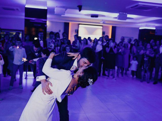 La boda de Sergio y Lourdes en Daimiel, Ciudad Real 44