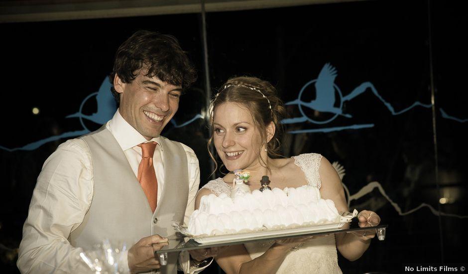 La boda de Alejandro y Irene en Arganda Del Rey, Madrid