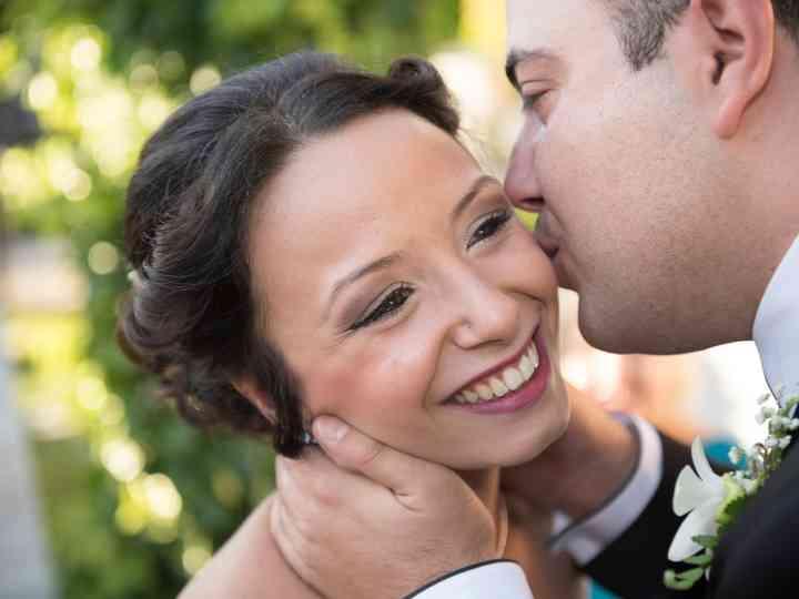 La boda de Belén y Manuel