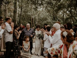 La boda de Arantza y Guillem 3