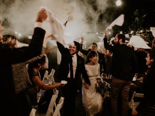 La boda de Arantza y Guillem
