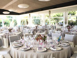 La boda de Sonia y Jose Luis 1