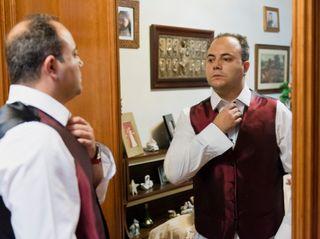 La boda de Belén y Manuel 1
