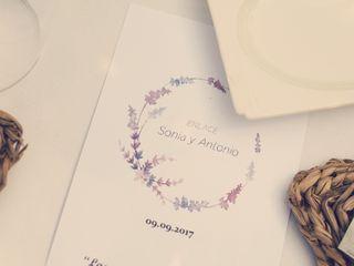La boda de Sonia y Antonio 2
