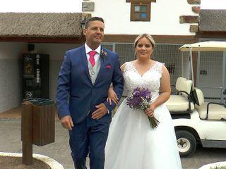 La boda de Sonia y Dani 1