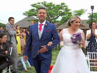 La boda de Sonia y Dani 2