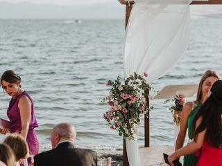 La boda de Claudia y Rubén 2