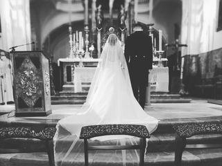 La boda de Esther y Rafael