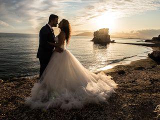 La boda de Carlos y Jessica