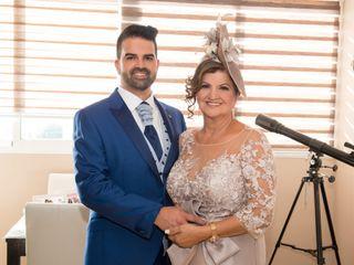 La boda de Carlos y Jessica 3