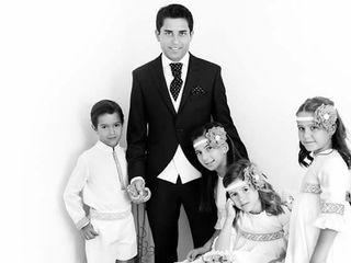 La boda de Angela y Omar 2