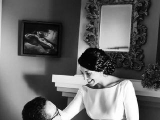 La boda de Angela y Omar 3