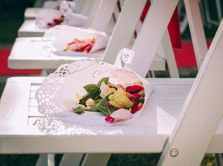 La boda de Jen y Aitor 1