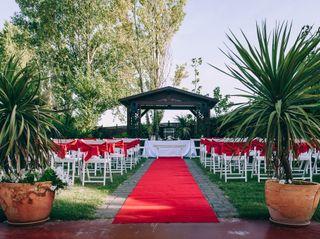 La boda de Jen y Aitor 2
