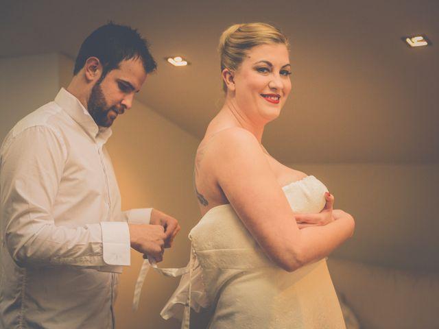 La boda de Javi y Naty en Valencia, Valencia 20