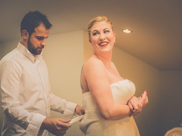 La boda de Javi y Naty en Valencia, Valencia 21