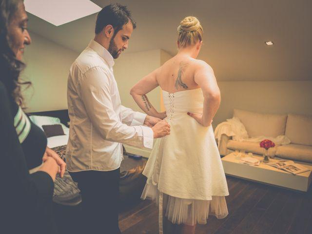 La boda de Javi y Naty en Valencia, Valencia 25