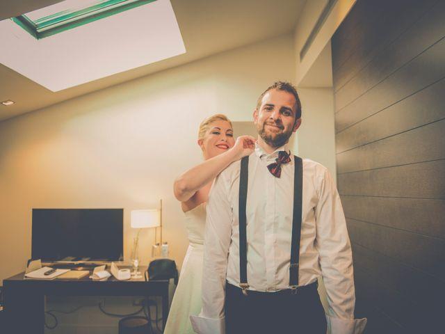 La boda de Javi y Naty en Valencia, Valencia 28