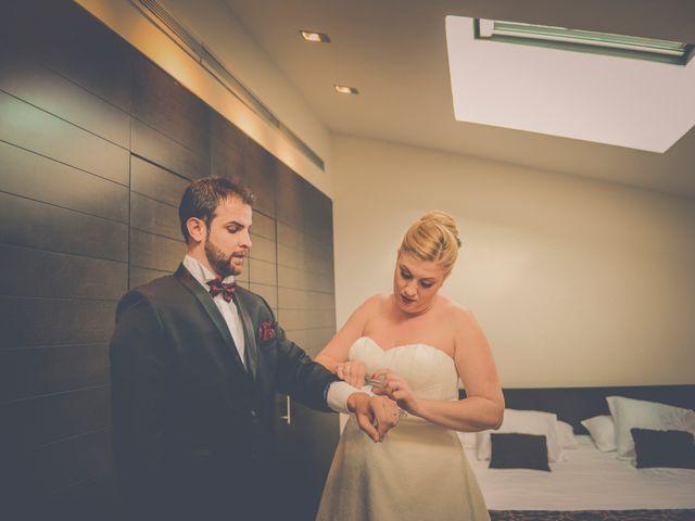 La boda de Javi y Naty en Valencia, Valencia 31