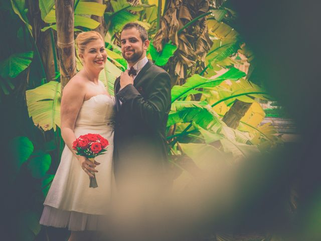 La boda de Javi y Naty en Valencia, Valencia 41