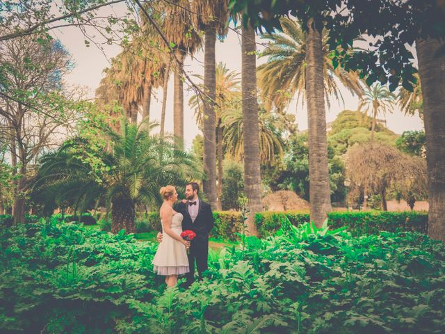 La boda de Javi y Naty en Valencia, Valencia 42