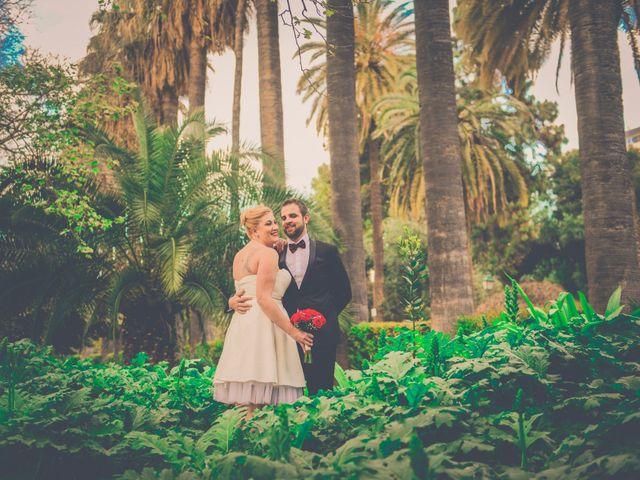 La boda de Javi y Naty en Valencia, Valencia 43