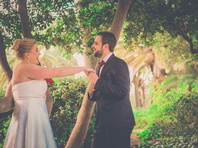La boda de Javi y Naty en Valencia, Valencia 48