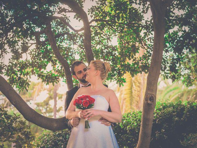 La boda de Javi y Naty en Valencia, Valencia 49