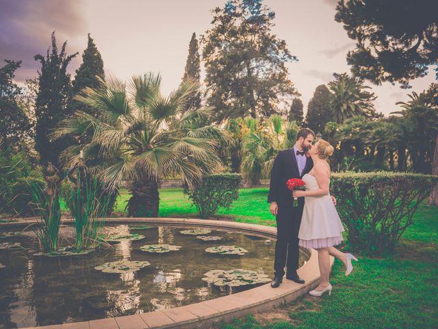 La boda de Javi y Naty en Valencia, Valencia 50
