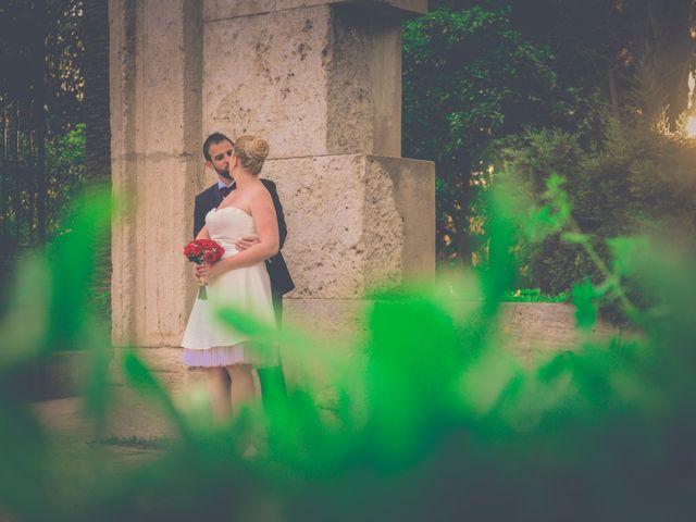 La boda de Javi y Naty en Valencia, Valencia 52