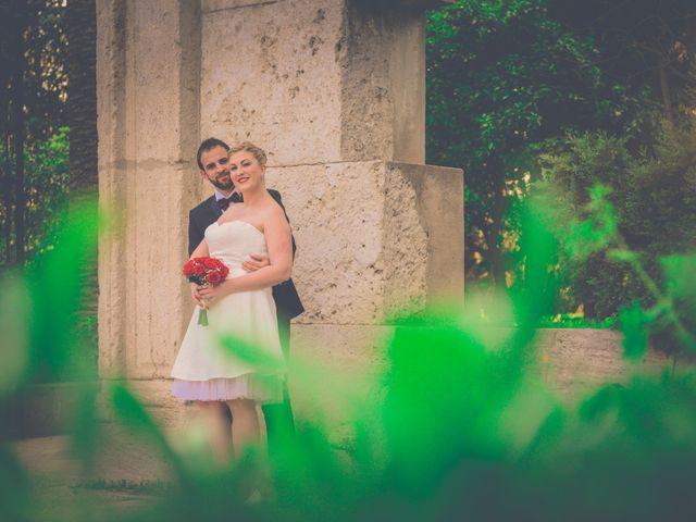 La boda de Javi y Naty en Valencia, Valencia 53