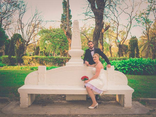 La boda de Javi y Naty en Valencia, Valencia 54
