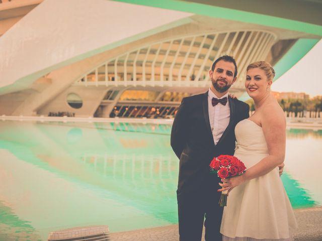 La boda de Javi y Naty en Valencia, Valencia 56