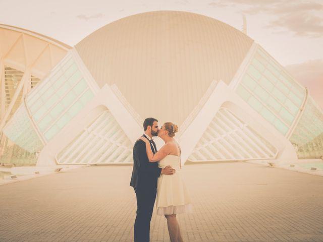 La boda de Javi y Naty en Valencia, Valencia 62