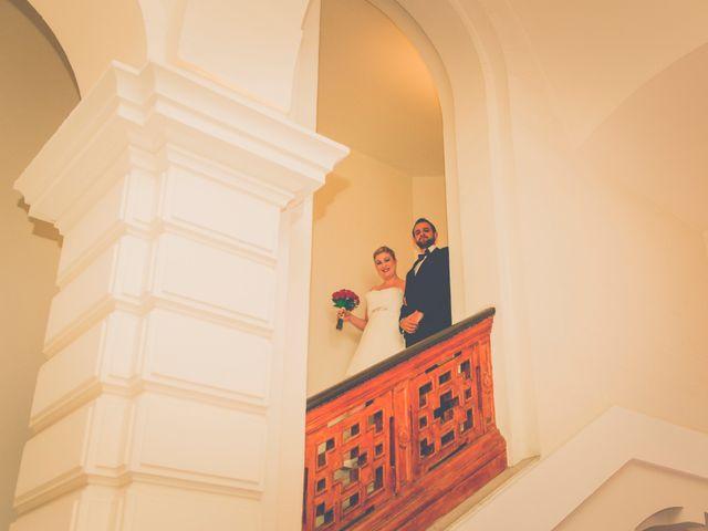 La boda de Javi y Naty en Valencia, Valencia 64