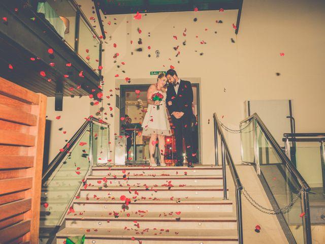 La boda de Javi y Naty en Valencia, Valencia 66