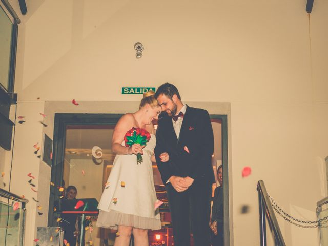 La boda de Javi y Naty en Valencia, Valencia 67