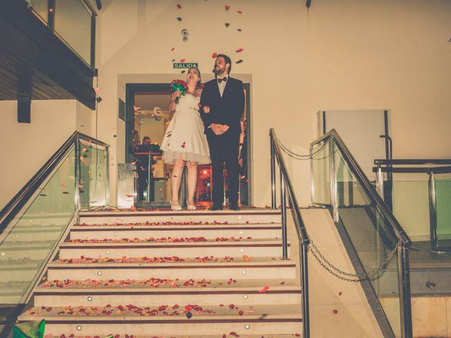 La boda de Javi y Naty en Valencia, Valencia 68