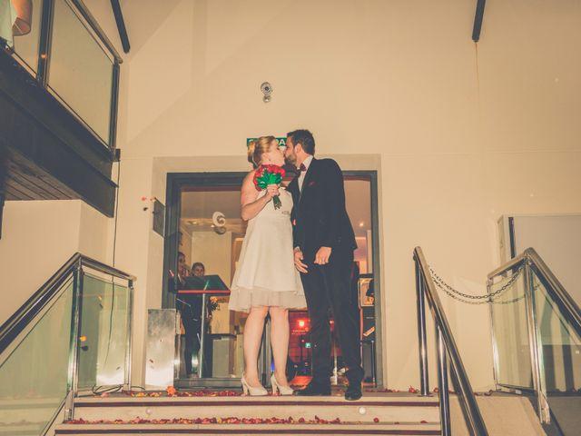 La boda de Javi y Naty en Valencia, Valencia 69