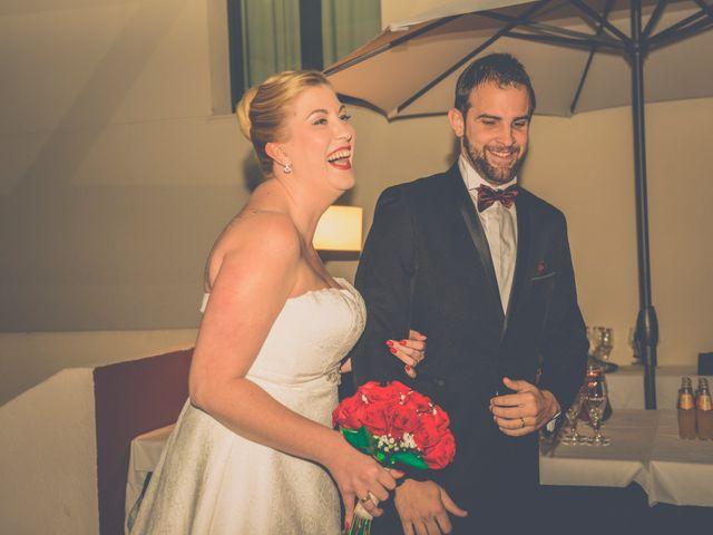 La boda de Javi y Naty en Valencia, Valencia 72