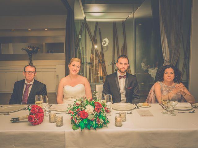 La boda de Javi y Naty en Valencia, Valencia 77