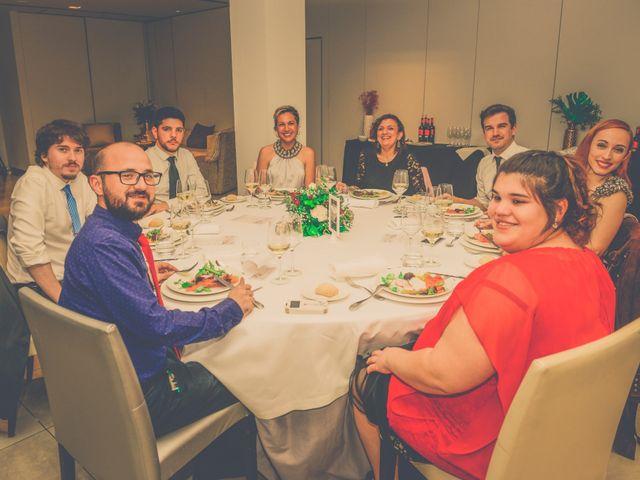 La boda de Javi y Naty en Valencia, Valencia 79